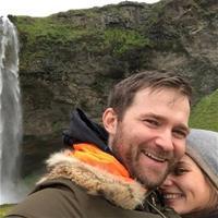 Как Качалов в Исландии отдохнул