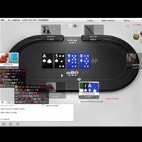 Новый покерный вод для NL10 от Lyao