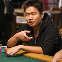 У покериста украли фишки во время перерыва