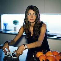 София Левгрен: «Мои родители запрещали мне играть на деньги»