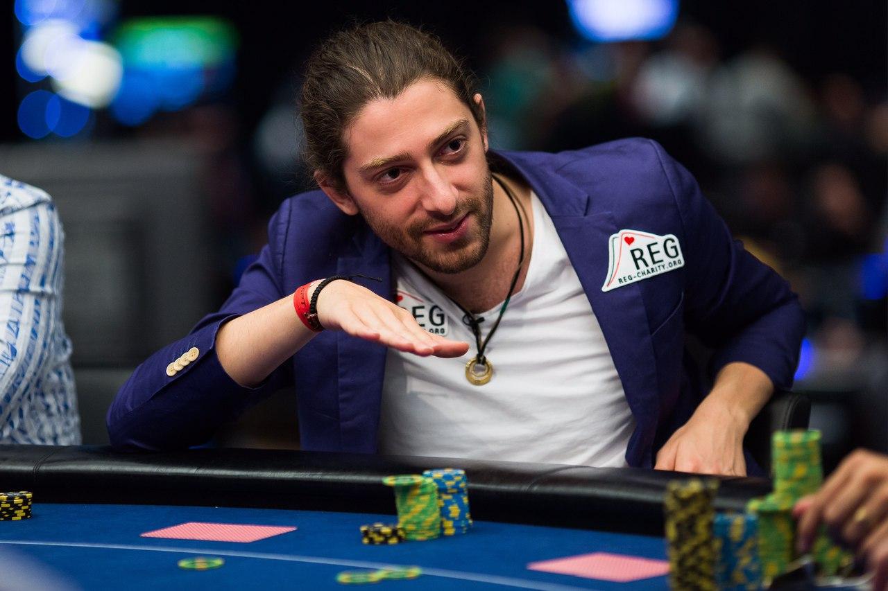 PokerStars были вынуждены отменить турнир суперхайроллеров в Сочи
