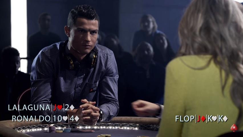 Криштиану Роналдо vs Мисс Мира