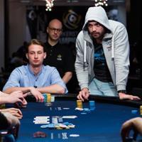 Прямая трансляция финального стола Main Event PokerStars Championship Panama