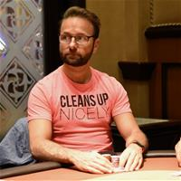 Даниэль Негреану стал раннер-апом первого в истории Bellagio 25 000$ Mixed Game High Roller