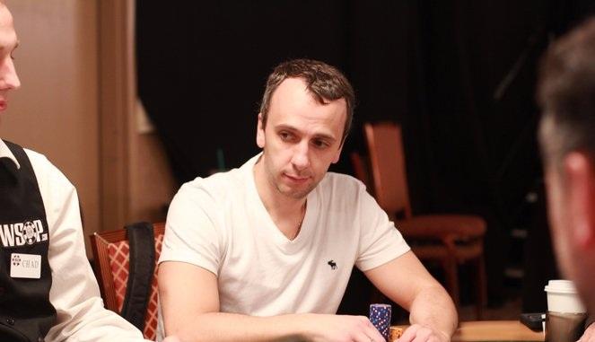 Михаил Сёмин покер комментатор