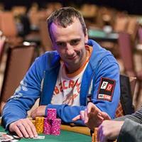 Михаил Сёмин: «Я из числа тех игроков, которые в килополях на WSOP имеют очень большой перевес»