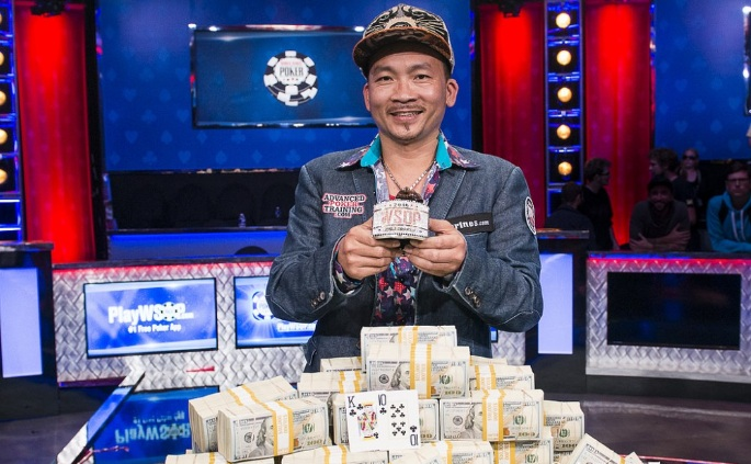 Мнение покеристов про победу Ки Нгуена и противостояние в финальном хедз-апе
