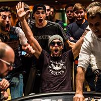 888poker: отправься в увлекательное путешествие в Испанию