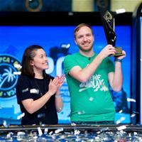 Майк Уотсон одержал победу в PCA Main Event