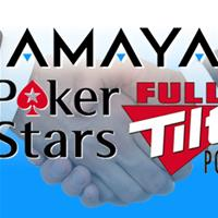 PokerStars поглотит Full Tilt – слухи подтвердились