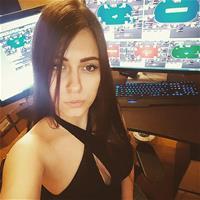 Лия Новикова больше не PokerStars Team Pro Online