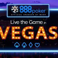 888poker: выиграй путешествие мечты на WSOP
