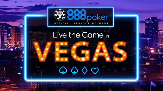 live the game vegas