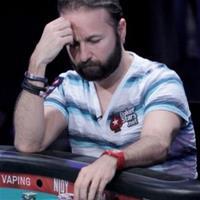 Негреану проиграл 436 000$ за вечер на ставках (пари)