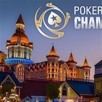 PokerStars Championship в Сочи: пакеты участников разыграются во фрироллах