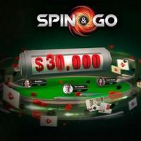 Два игрока выиграли по $300 000 в новых Spin&Go