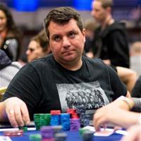 Андрей Заиченко заметил своего двойника на PokerStars