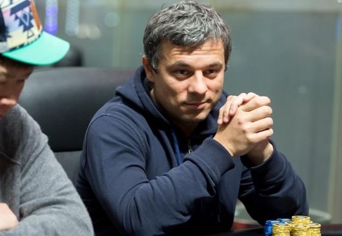 Главное Событие WSOPE: 5 представителей СНГ прошли во второй день, Владимир Трояновский