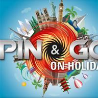 Россиянин с первой попытки выиграл главный приз в Spin&Go on Holiday
