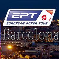 EPT Барселона: Главное событие стартовало