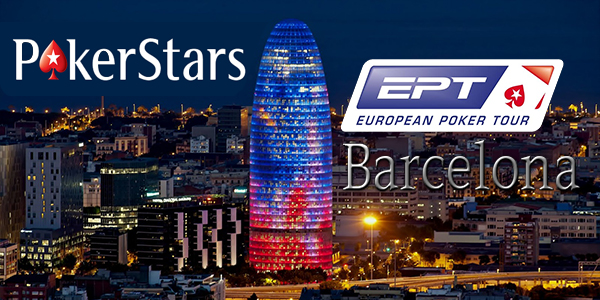 ЕПТ Барселона