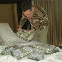 Сергей Рыбаченко: «В какой-то момент у меня БР был 15 миллионов»