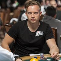 Мартин Якобсон – чиплидер турнира One Drop с бай-ином в 111 111$