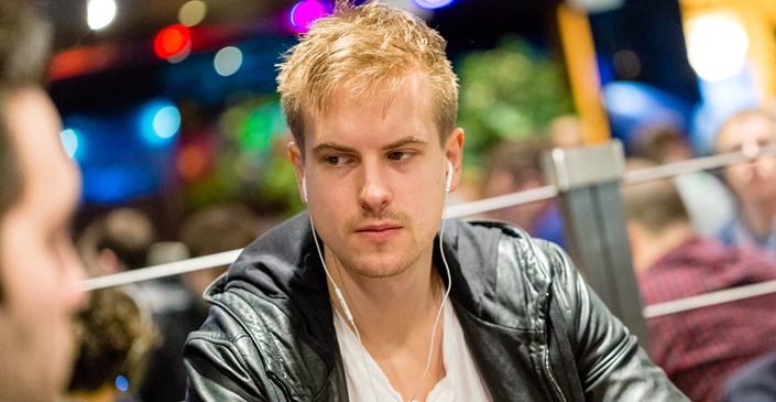 Исильдур вернулся на хайстейкс и выиграл 143 000$