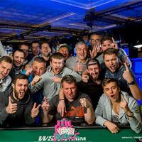 Андрей Заиченко выиграл 1 500$ 2-7 Triple Draw Lowball