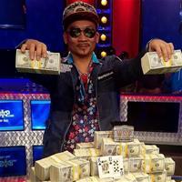 Покерные боты помогли Ки Нгуену выиграть Главное событие WSOP