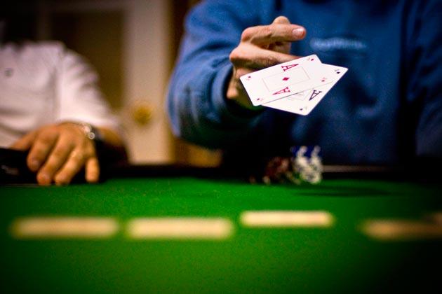 покер-клуб