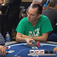 Топ-5 кошмаров за покерным столом