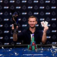 Алексей Бойко — чемпион Main Event EPT Мальта