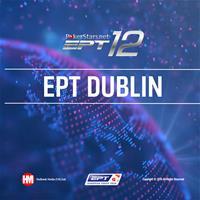 Прямая трансляция Main Event ЕПТ Дублин