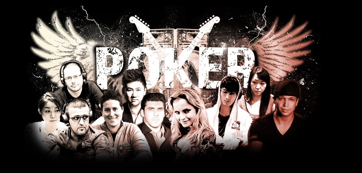 PokerStars музыка