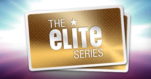 Elite Series 2017 Pokerstars