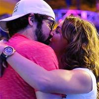 Джейсон Мерсье сделал предложение своей девушке на турнире WSOP
