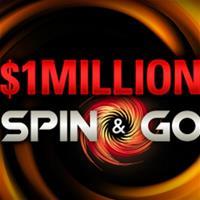 Безумие на PokerStars: в SpinGo разыгран шестой миллион