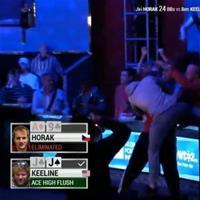 Покерист ошибся и решил, что он выиграл WSOP Colossus