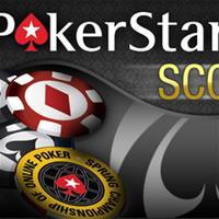 SCOOP на PokerStars: итоги четверти серии
