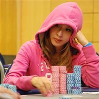Китти Куо не нравятся толстые американские покеристы