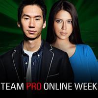 29 февраля стартует неделя Team Pro Online на PokerStars