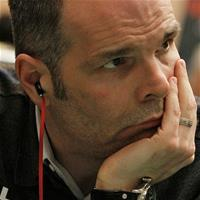 Говард Ледерер появился на WSOP
