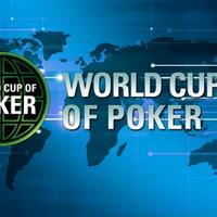 World Cup of Poker: Украина и Россия вышли в 1/8