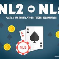 От NL2 к NL5: как понять, что вы готовы