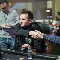 Никита Бодяковский – бронзовый призер турнира хайроллеров в Макао