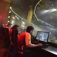 PokerStars подписал троих киберспортсменов