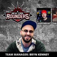 GPL: «New York Rounders» уверено лидируют в рейтинге