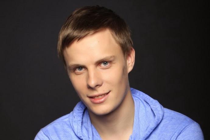 "Михаил ""innerpsy"" Шаламов"