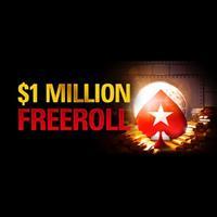 Российско-украинский хедз-ап в миллионом фриролле на PokerStars